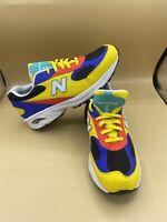 Men's New Balance ML498DR3 Multicolor Athletic Shoes ML498 Size 9