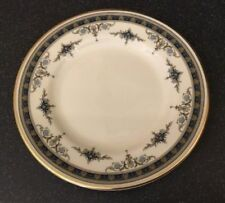 Side Plate Blue Porcelain & China