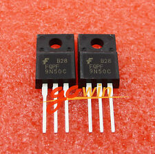 FQPF9N50 FQPF9N50C ORIGINAL 500V N-Channel MOSFET TO-220F top