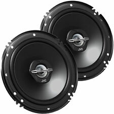 JVC CS-J 620X - Car Fit 16cm Koax Lautsprecher Paar für Daihatsu Terios