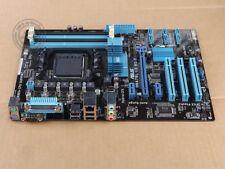Original ASUS M5A78L LE R2.0 Socket AM3 DDR3 AMD 760G Motherboard ATX