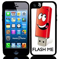Flash Me For Iphone 6 Case Cover