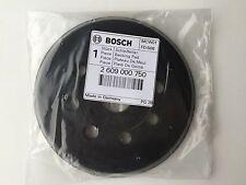 Original Bosch 2609000750 respaldo Cojín PEX220 Pex 220 a Pex 220 AE PEX220