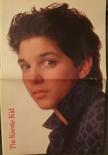 Clippings cuttings - EUROPE - RALPH MACCHIO - poster 10x16 inch S-423