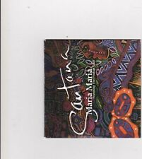 Santana Maria Maria (2000, US, 3 tracks, cardsleeve, feat. Product G.. [Maxi-CD]