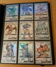 Hidden Fates Pokemon Cards Bundle -Ultra Shiny GX, Shiny Vault, Reverse Included