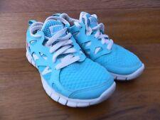 Nike Free Run 2 Running Shoes Trainers Gimnasio Zapatos Talla Uk 3 EUR 35.5