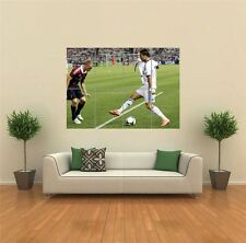 CRISTIANO RONALDO REAL MADRID FOOTBALL GIANT ART PRINT POSTER WALL G1436