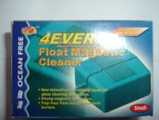 Ocean Free 4 Ever Aquarium Float Magnet (S) for Algae