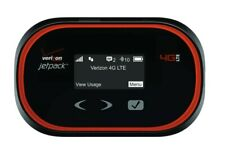 Verizon Wireless Novatel Jetpack MiFi 5510L 4G LTE Mobile Hotspot Modem