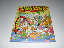 Whizzer and Chips - 1993 Annual : Unclipped