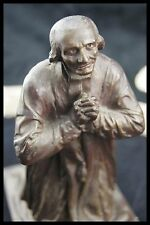 † PARISH JOHN MARY BAPTIST VIANNEY BRONZE COLOR THE CURE OF ARS After E.CABUCHET