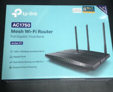 TP-Link Archer C7 AC1750 Wireless Dual Band Gigabit Router - SEALED