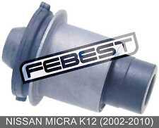 Rear Body Bushing For Nissan Micra K12 (2002-2010)
