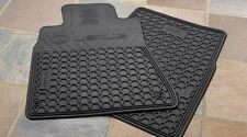 LEXUS OEM FACTORY ALL WEATHER FLOOR MAT SET 2010-2014 ISC CONVERTIBLE (2WD ONLY)