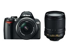Nikon D D60 10.2Mp Digital Slr Camera - Black (Kit w/ Af-S Dx Vr Ed G.