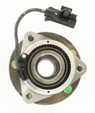 Wheel Bearing and Hub Assembly Front SKF BR930317