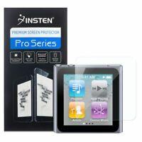 LCD SCREEN PROTECTOR FOR APPLE IPOD NANO 6 GEN 6TH NEW