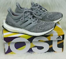 Adidas Ultra Boost W Wool Grey Yeezy Kanye S77515 S77510 RARE UK 4 US 5,5 36 2/3