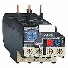 Telemecanique Schneider Electric Thermic Relay LR2D1316