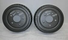 Rear Brakes Drum Sedan Fits 90-00 SABLE 735200