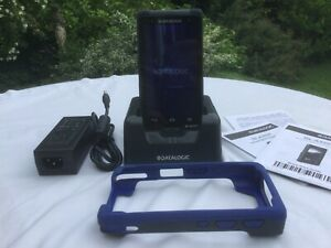 Datalogic DL-AXIST PDA Barcode Scanner -EXCELLENT condition