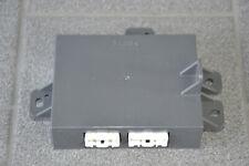 Aston Martin Vantage Heizung Steuergerät Climate control unit module 177600-1141