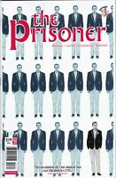 TITAN COMIC THE PRISONER #3A  NM UNREAD #98773-7 BR1