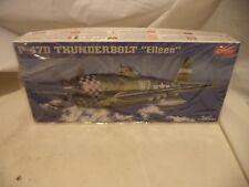 "Academy 1/72 P-47D Thunderbolt ""Eileen"" Kit - 2105"
