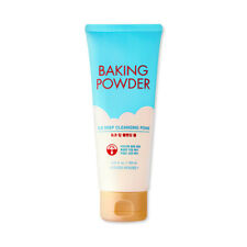 [ETUDE HOUSE] Baking Powder BB Deep Cleansing Foam - 160ml (new)