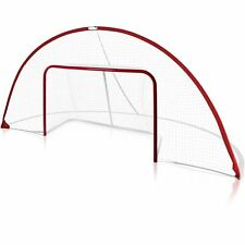 DR DK113 Pro Stop hockey net backstop garage door protector keeper goal new