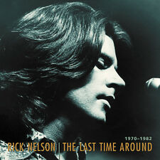 RICK NELSON New Sealed COMPLETE 1970 - 82 7 CD 124 TRACK BOXSET