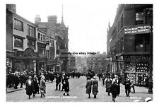 pt0823 - Westgate , Bradford , Yorkshire - photo 6x4