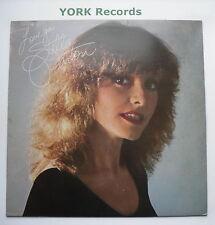 STELLA PARTON - Love Ya - Excellent Condition LP Record Elektra K 52136