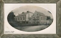 Ak, Neukirchen, Gasthaus zur Linde, (G)19420