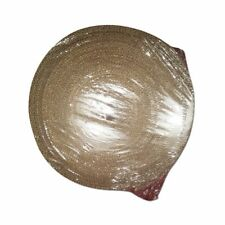 Fiberglass tape 1 x 1/8 Vermiculite 1,500 F stove boiler gasket furnace hi temp