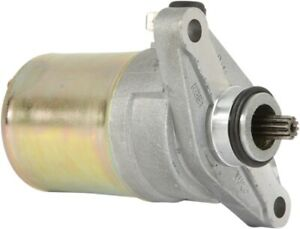 Starter Motor Parts Unlimited 2110-0685 For 05-14 Kymco 50 Scooter