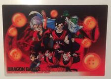 Jumbo Carte Dragon Ball Z Super Image Art Board Collection Part 1 #2