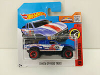 Voiture Mattel Hot Wheels DHR55 Hw Diables à - Toyota Off-Road Camion
