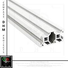 Profilati in alluminio 20x40 Serie 5 cave profilo estruso CNC profili 2040
