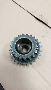 BMW Fuel pump sprocket