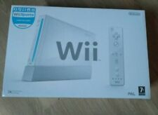 Consolas de videojuegos Nintendo para Nintendo Wii