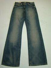 TOMMY HILFIGER BOOT CUT JEANS SALLY SW 904 176 NEW 90€€ kids trousers pants