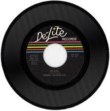 """Johnny Washington """"Oh Girl"""" Soul del norte/años 70"""