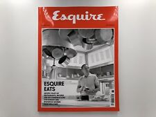 Esquire UK Magazine April 2018 - Frank Sinatra LIMITED EDITION COVER