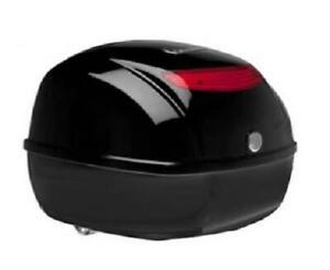 Black Genuine Vespa S Top Box