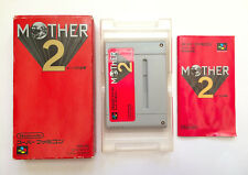 Mother 2 Earthbound Super Famicom SFC SNES Japan Free Shipping