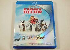 Eight Below Blu-ray Paul Walker, Bruce Greenwood, Moon Bloodgood, Jason Biggs