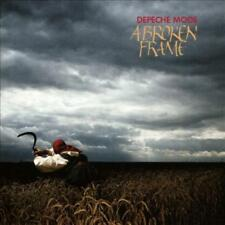 DEPECHE MODE - A BROKEN FRAME NEW CD