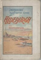 Jarrolds' Illustrated Guide to Aldeburgh and Neighbourhood - Hardback c1911